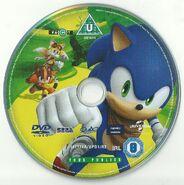 Sonic Boom Volume 4 Disc