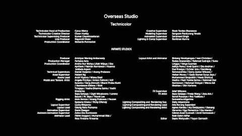 Sonic Boom - Credits (HD)-0