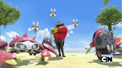 Eggman Sonic Boom Guilt Tripping