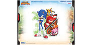 Sonic boom cg 27