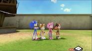 Team Sonic - Wow