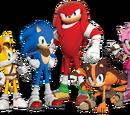 Equipe Sonic
