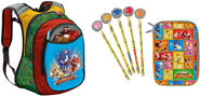 Sonic boom cg 20