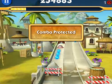 Combo Protegido