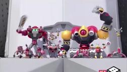 Secondary bots