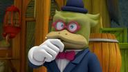 Stupid Platypus Jerk!