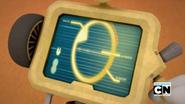 Disasterometer screen