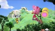 Amy super jump