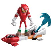 Knuckles-toy
