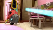 Moto Bug Destroy!
