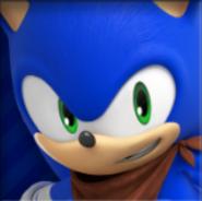 Sonic rank