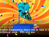 Armorillo
