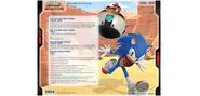 Sonic boom cg 29