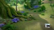 Bygone Island Jungle