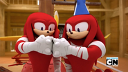 Two Knuckles One Bro