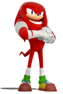 Boom Knuckles