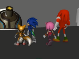 """Miles """"Tails"""" Prower/Galeria"""