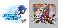 Sonic boom cg 3