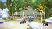 Cabana de Sonic Temporada 2