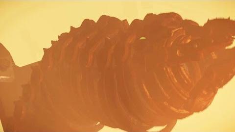 Sonic Boom Rise of Lyric Wii U - Driller Worm Boss Battle HD