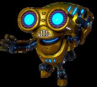 Treasure Minion Profile