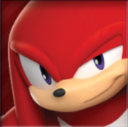 Knuckles rank
