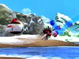 Sonic o Ouriço/Habilidades