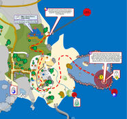 Bygone Island Concept 3