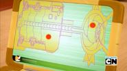 Eggman's Lair schematic