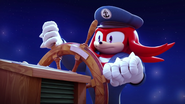 Captain Knuckles