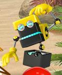 Cubot Link N' Smash