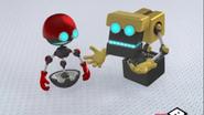 Orbot e Cubot Temporada 2