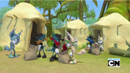 Weasel Bandits