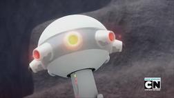 Laser sentry