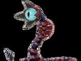 Driller Snake