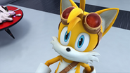 SB Tails is Notice