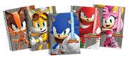 Sonic boom cg 19