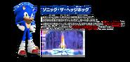 FI - JAP - PERFIL - Sonic