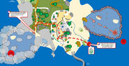 Bygone Island Concept 1
