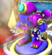 Giant RobotBotRace