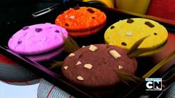 Evil Cookies for heroes