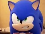Sonic o Ouriço/Vestimentas