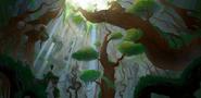 SBRoL Forest CA