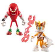 Knuckles-e-tails-toy
