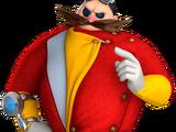 Dr. Eggman/Vestimentas