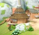 Casa de Tails