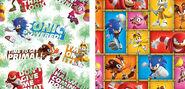 Sonic boom cg 6