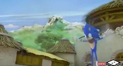 Sonic bug