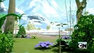 Bygone Island Ice