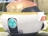 Eggmóvel